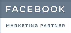 Facebook Marketing Partner Program Badge